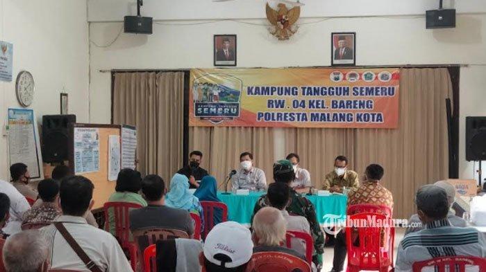 Pemkot Malang Ingin Hotel Dijadikan Safe House Pasien Covid-19, Warga Setempat Sepakat Menolak
