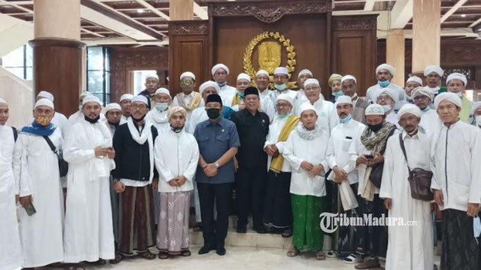Puluhan Kiai Madura Minta Tempat Hiburan Ditutup Selama Ramadan, Cegah Potensi Maksiat saat Puasa
