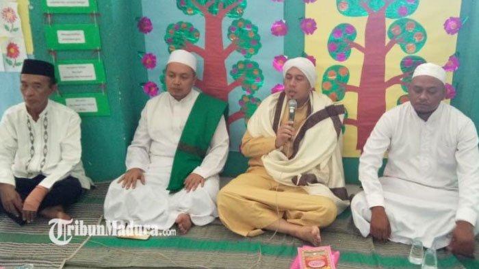 Gelar Pertemuan Rutin, P3K Kecamatan Talango Adakan Khotmil Quran