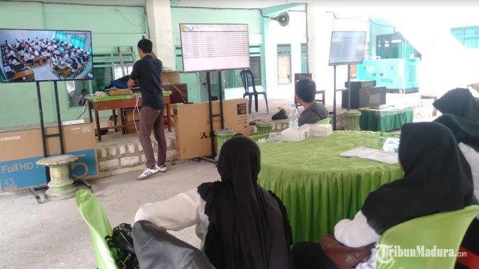 Pelaksanaan Tes SKB CPNS 2019 di Sampang Dipastikan Ditunda, Bagaimana dengan Pengumuman Tes SKD?