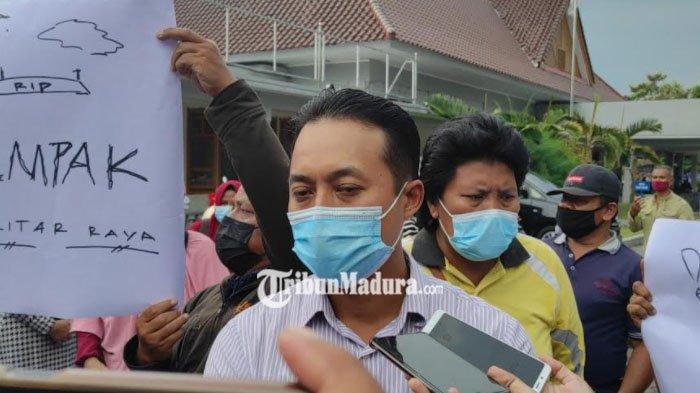 Hari Ini, Tiga Orang Perwakilan Peternak di Blitar Diundang Presiden Jokowi di Istana Negara