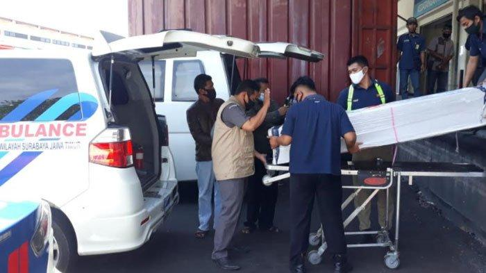 Keluarga Kaget Wajah Jenazah di Peti Berbeda dari Foto, Ternyata Jenazah TKI asal Jember Tertukar