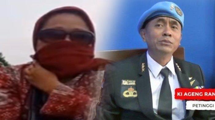 Siang Lamaran Malam Menikah, Masa Lalu Petinggi Sunda Empire Rangga Sasana Dibongkar mantan Istri