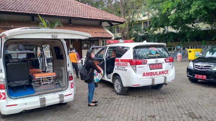 Positif Covid-19, Tiga Pekerja Migran Indonesia di Kota Kediri Jalani Isolasi Mandiri di Gedung BLK