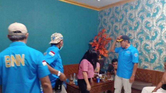 Remaja di Tuban Teler Lalu Berjalan Sempoyongan hingga Tak Mampu Tes Urine, Endingnya Dibawa ke BNNK