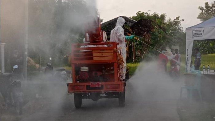 Warga Positif Covid-19 di Kabupaten Lamongan dari Klaster Hajatan Bertambah Menjadi 41 Orang