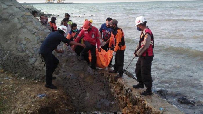 BREAKING NEWS - Niat Hati Mancing Ikan saat Lebaran, Pria Asal Tuban Justru Tewas Tenggelam