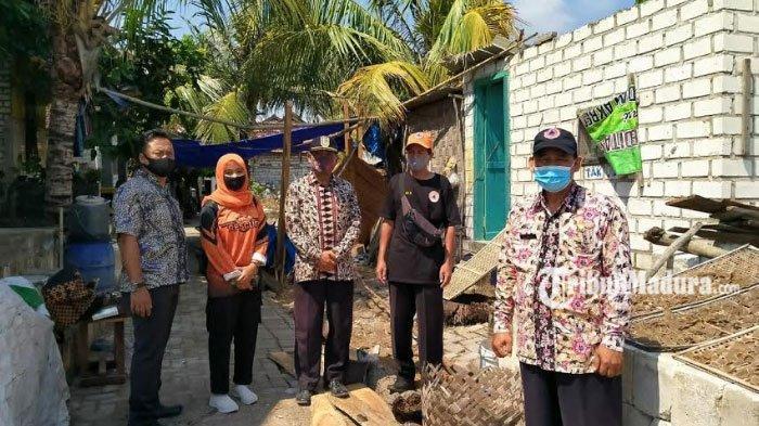 Belasan Rumah Rusak Disapu Angin Puting Beliung, Bagian Atap Paling Banyak Alami Kerusakan