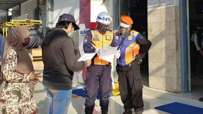 Penumpang KA di Kabupaten Jember Keluhkan Biaya Rapid Test Lebih Mahal dari Tiket Kereta Api