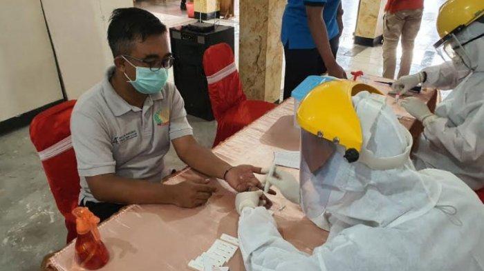 Syarat Masuk Kota Malang Saat Libur Natal dan Tahun Baru, Rapid Test Bagi Pengendara Luar Kota