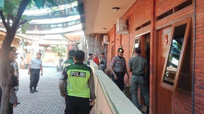 Razia Tempat Penginapan Bukan Fokus Utama Jadwal PPKM di Malang, Satpol PP: Sifatnya Mendadak