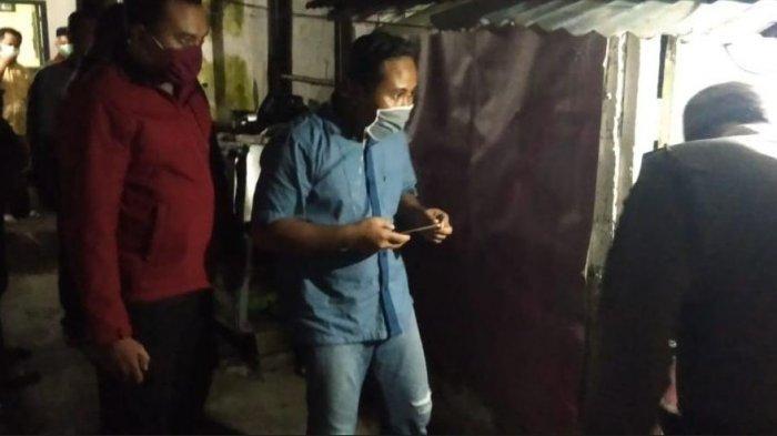 Diduga Sering Minum Miras Oplosan, Seorang Pria Asal Malang Tewas di Dalam Kamar Kosan