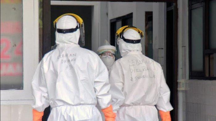 Kasus Positif Covid-19 di Kota Kediri dari Klaster Pabrik Rokok Tulungagung Bertambah 13 Orang