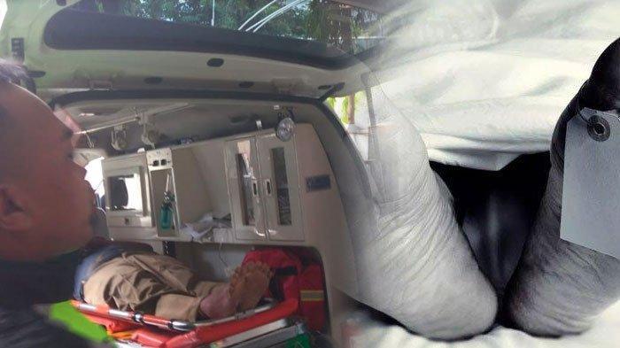 Pasutri Dosen serta Guru Besar UM dan Unmer Malang Tewas Kecelakaan Maut saat Naik Becak di Kebumen