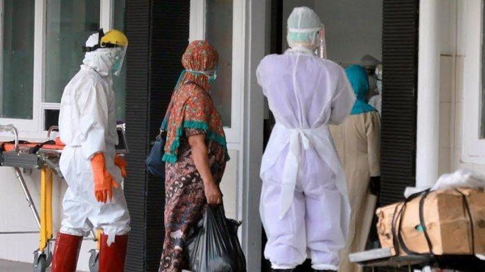 UPDATE CORONA Kabupaten Kediri: 1 Pasien Meninggal Dunia, Total Pasien Covid-19 Meninggal 10 Orang