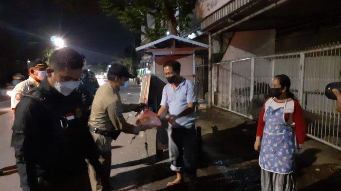 PPKM Darurat di Kota Surabaya Sukses Tekan Kasus Covid-19, Eri Cahyadi: Saatnya Patuhi PPKM Level 4