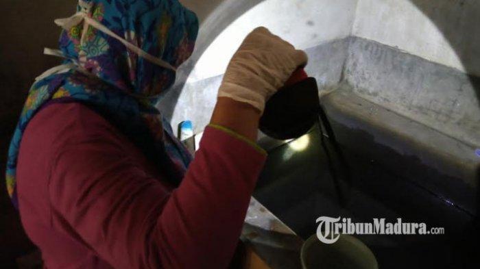Puluhan Warga Pinggirsari Alami Gejala Penyakit Chikungunya, Dinkes Tulungagung Lakukan Pengasapan