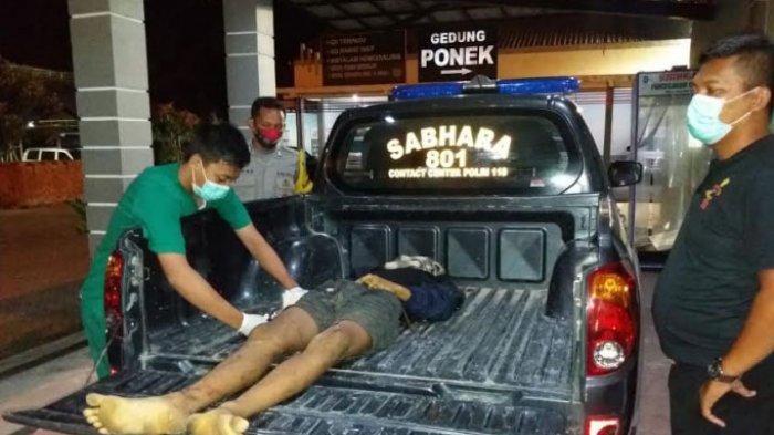 Kecelakaan Maut di Ponorogo, Satu Pemuda Tewas Tabrak Tiang Listrik saat Naik Motor Menuju Pacitan