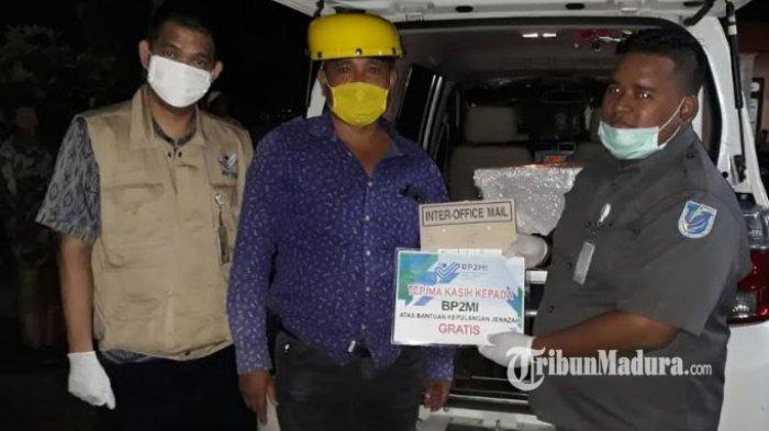 BREAKING NEWS: 7 TKI Ilegal asal Pamekasan Meninggal Dunia di Tempat Kerja Selama Pandemi Covid-19