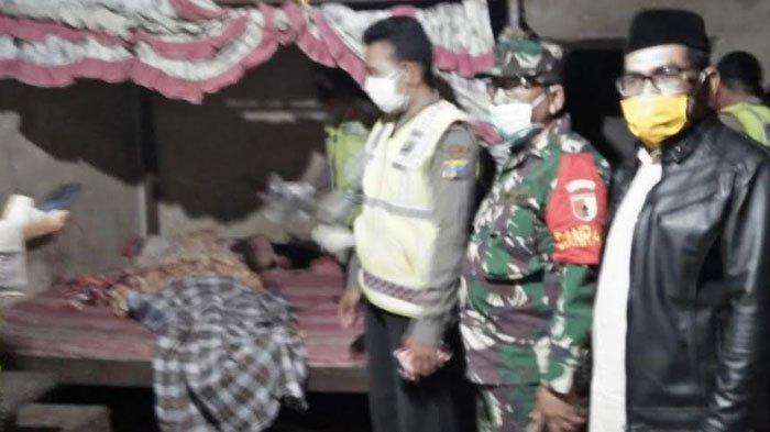 Tidur saat Adzan Isya Berkumandang, Warga Bawean Dibunuh secara Sadis Tetangga, Tewas di Atas Kasur