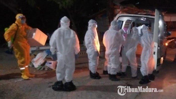 WHO Nilai Dunia Berada di Titik Kritis Pandemi Covid-19, Bagaimana Nasib Indonesia?