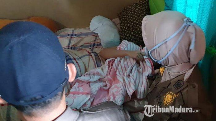 Tiga Pasangan Mesum Terjaring Razia Kos-kosan di Mojokerto, Ada 1 Wanita yang Berasal dari Sidoarjo