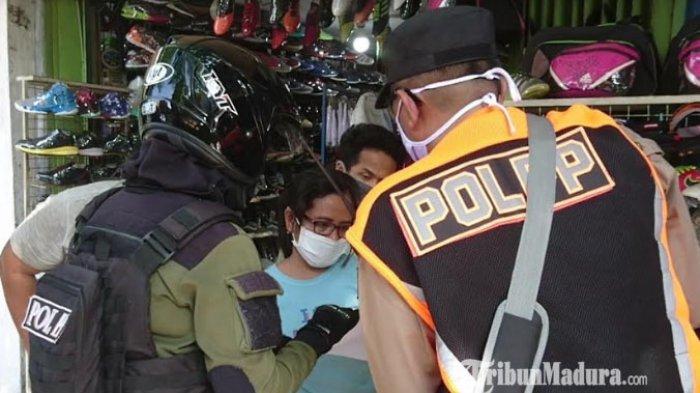 10 Hari PSBB Surabaya, Ada 82 Tempat Usaha Dapat Teguran dari Pemkot karena Tak Patuhi Aturan
