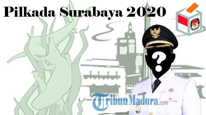 Nasdem Bergabung dengan Gerindra di Pilkada Surabaya 2020, Gamal Jadi Opsi Wakil Machfud Arifin