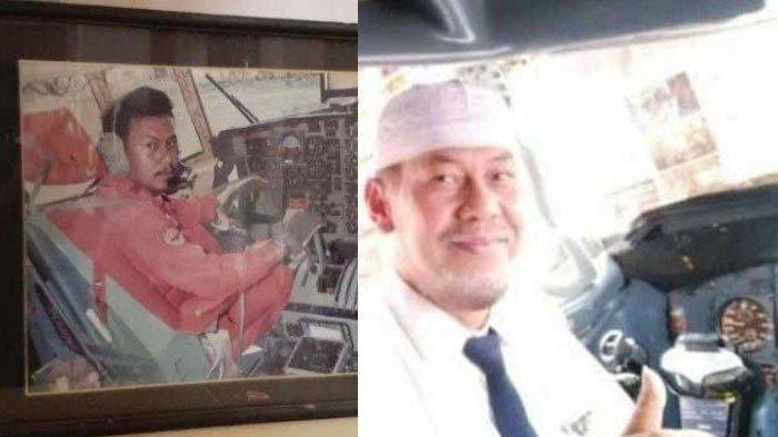 Captain Afwan Sudah 'Pulang', Pilot SJ 182 Tinggalkan Kenangan Usai Salat Jumat, Sosok Rendah Hati