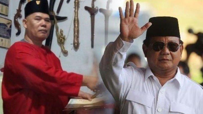 Sunda Empire Runtuh, Kini King of The King Muncul, Klaim Punya Aset Soekarno dan Catut Nama Prabowo
