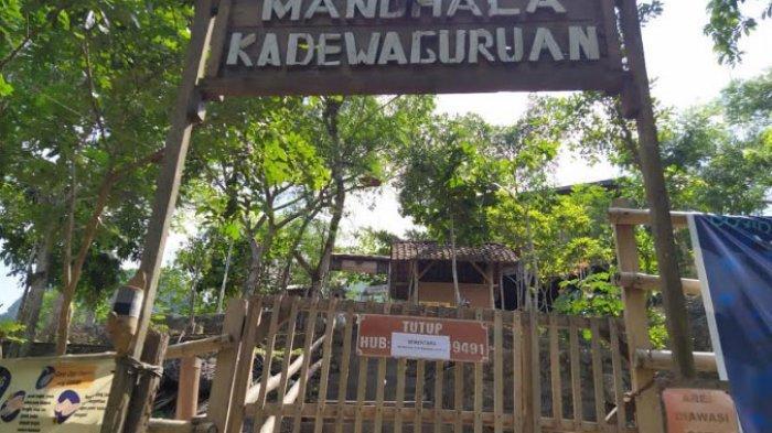 Rawan Kerumunan Pengunjung, Satgas Covid-19 Pusat Soroti Objek Wisata Gunung Budheg, Kini Ditutup