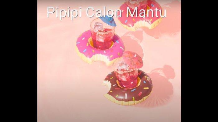 Download Lagu MP3 Pipipi Calon Mantu - United Idol, Populer TikTok, 'Hitam Hitam yang Paling Laris'