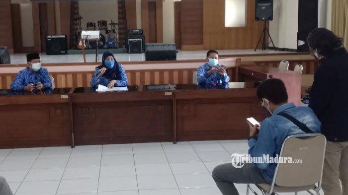 Puluhan Nakes Terpapar Covid-19, RSUD dr Soeodono Madiun Butuh Bantuan Tambahan Tenaga Kesehatan