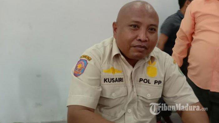 Satpol PP Pamekasan Akan Tindak Dugaan Praktik Prostitusi di Jalan Pintu Gerbang Pamekasan