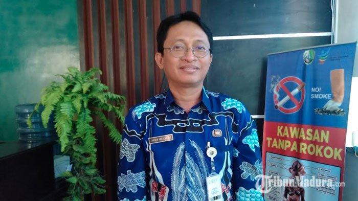 Stunting di Sampang Madura Cenderung Naik, Dibandingkan Tahun Lalu Kasusnya Lebih Menyebar