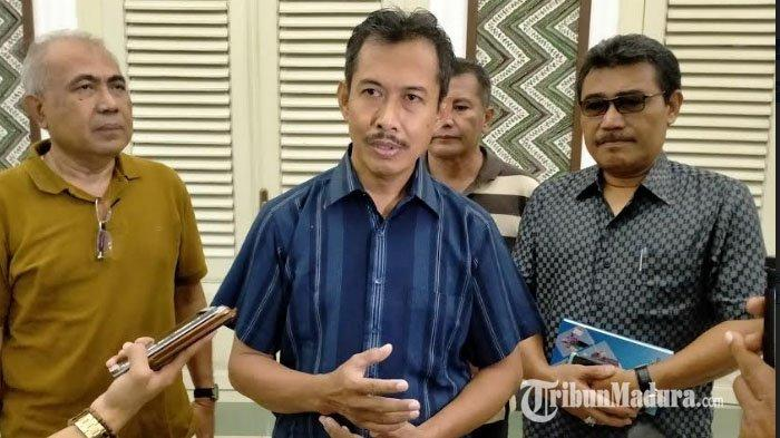 Petugas Medis di Pamekasan Positif Covid-19, Pasien Sempat Ikut Pelatihan Haji di Surabaya
