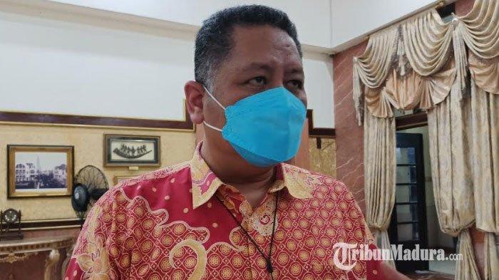 Soal Perpanjangan PPKM, Pemkot Surabaya Masih Tunggu Instruksi Pemerintah Pusat