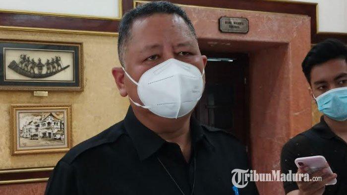 Hanya Pakai 3 Zona dalam PPKM Mikro, Pemkot Surabaya: Zonasi Persebaran Lebih Ketat dari Ketentuan