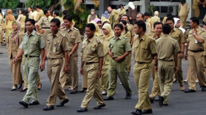 Jam Kerja ASN di Tuban Berkurang Selama Bulan Ramadan,CekDaftarOperasional Kerja Para Abdi Negara
