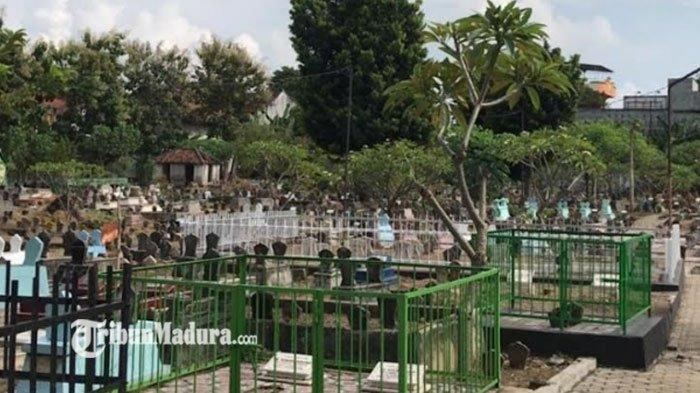 Polemik Biaya Pemakaman Rp 5 Juta di Ponorogo, Sudah Dikembalikan, Sekda Ponorogo Sebut Masuk Pungli