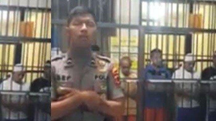 Kapolri Idham Azis Panggil Polisi Berpangkat Brigadir Setelah Videonya Viral, Diberikan Tawaran
