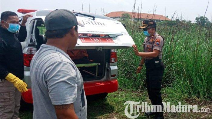 BREAKING NEWS: Pembunuh Mahasiswi Tanpa Busana di Sidoarjo Tertangkap, Pelakunya Teman Kuliah Korban