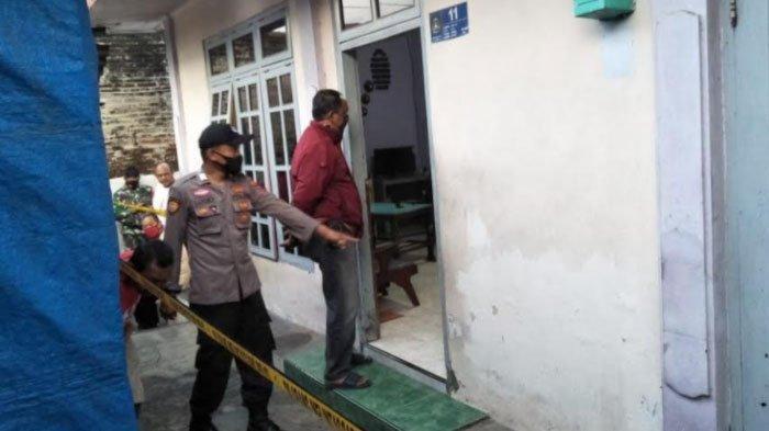 Herman Merintih dari Balik Kamar Rumah, Suaranya Buat Curiga Sang Adik, Sudah Terlentang di Lantai