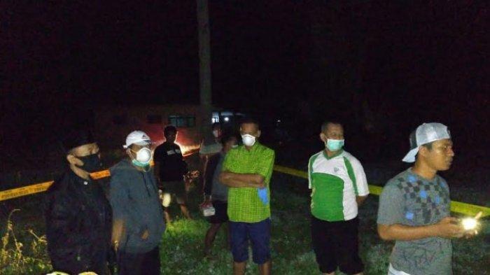 Dikira Boneka, Warga Pulau Masalembu Sumenep Panik Temukan Janin Korban Mutilasi di Pinggir Pantai