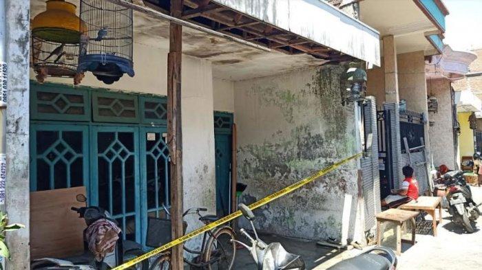 Kronologi Anak 15 Tahun Saksikan Ayahnya Dibacok di Depan Mata, Korban Tewas di Depan Rumah Surabaya