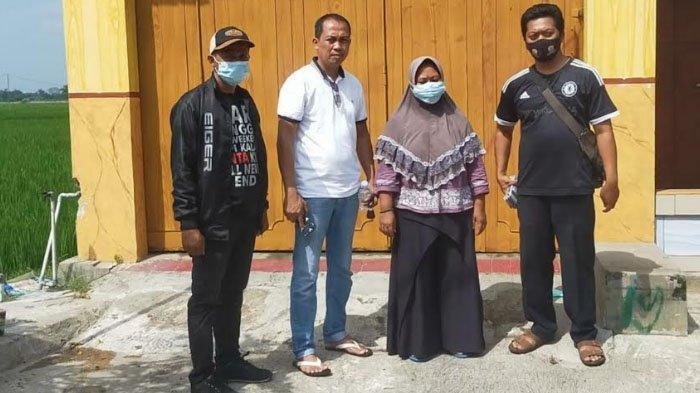Tersangka Arisan Bodong di Mojokerto Dibekuk Polisi, Tipu Ratusan Emak-emak hingga Raup Rp 1 Miliar