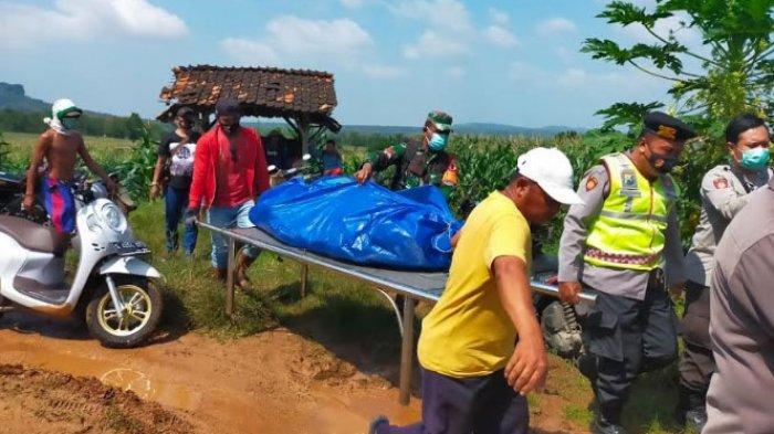 Hilang Dua Hari saat Mencari Burung, Kakek di Palang Tuban Ditemukan Tewas di Bekas Galian Tambang
