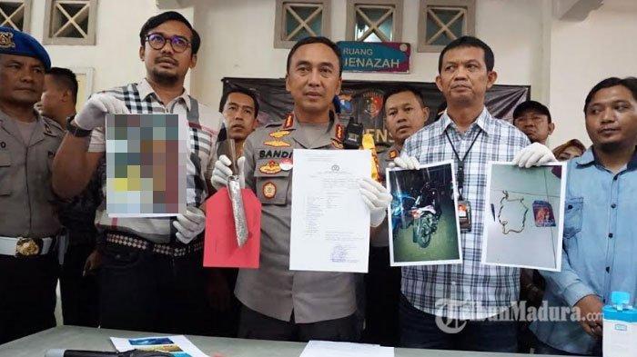 Polisi Beberkan Sepak Terjang Pelaku Pembunuhan yang Buron 2 Tahun, Hingga Ditembak Mati oleh Polisi