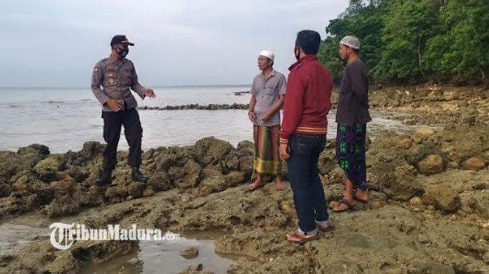 Pamit Mandi di Pantai Namun Tak Kunjung Pulang, Pria ini Ditemukan Tewas di Laut, Simak Kronologinya