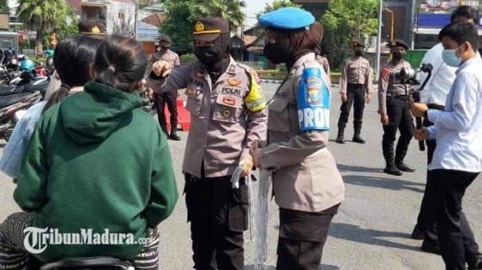 Hari Ke-6 PPKM Darurat, Dinas Sosial Bangkalan Pertanyakan Bantuan 20 Ton Beras dari Provinsi Jatim